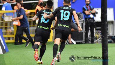 Lautaro Martinez -Correa - Inter-Bologna - Copyright Inter-News.it (photo by Tommaso Fimiano)