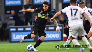 Lautaro Martinez - Inter-Bologna - Copyright Inter-News.it (photo by Tommaso Fimiano)