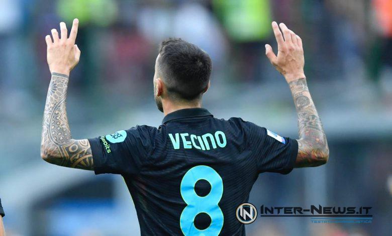 Matias Vecino - Inter (Photo by Tommaso Fimiano, Copyright Inter-News.it)