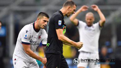 Dzeko- Inter-Bologna - Copyright Inter-News.it (photo by Tommaso Fimiano)