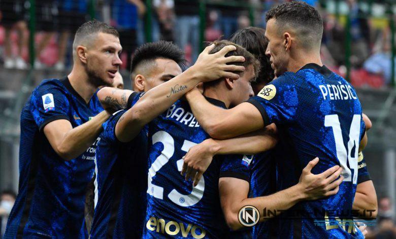 Inter-Atalanta - Copyright Inter-News.it (photo by Tommaso Fimiano)
