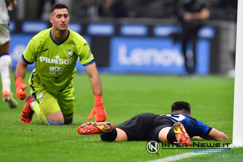 Lautaro Martinez - Inter-Atalanta - Copyright Inter-News.it (photo by Tommaso Fimiano)