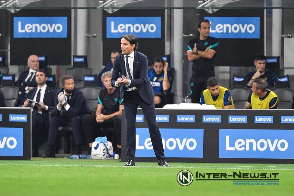 Inzaghi - Inter-Atalanta - Copyright Inter-News.it (photo by Tommaso Fimiano)