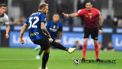 Dimarco - Inter-Atalanta - Copyright Inter-News.it (photo by Tommaso Fimiano)