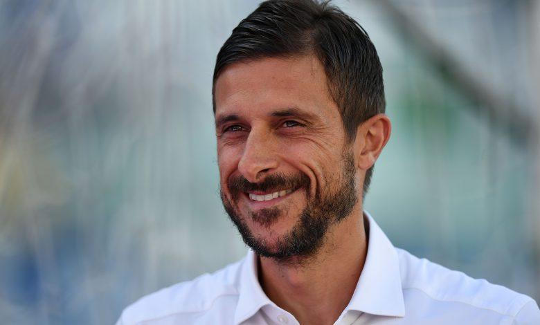 Alessio Dionisi Sassuolo