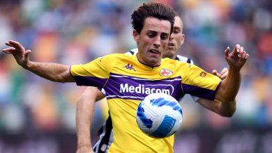 Alvaro Odriozola Fiorentina