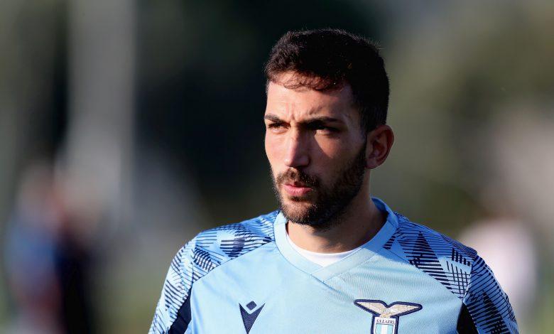 Danilo Cataldi Lazio