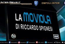 Empoli-Inter moviola