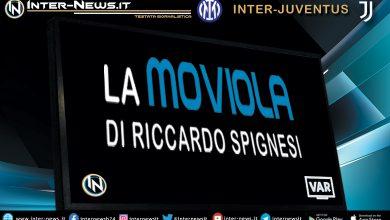 Inter-Juventus moviola