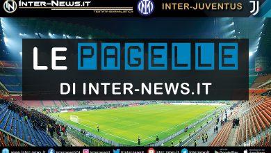 Inter-Juventus - Le pagelle