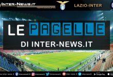 Lazio-Inter - Le pagelle