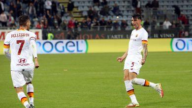 Roger Ibanez Cagliari-Roma