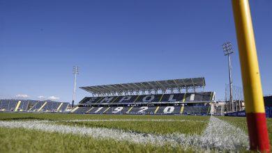 Stadio Carlo Castellani Empoli-Inter