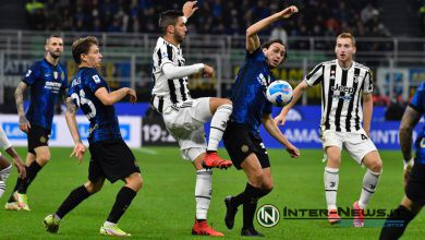 Inter-Juventus - Copyright Inter-News.it (photo by Tommaso Fimiano)