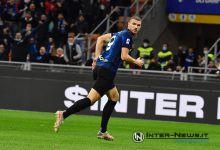 Dzeko, Inter-Juventus - Copyright Inter-News.it (photo by Tommaso Fimiano)