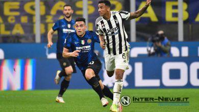 Lautaro Martinez Inter-Juventus - Copyright Inter-News.it (photo by Tommaso Fimiano)