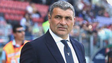 Angelo Peruzzi - Lazio