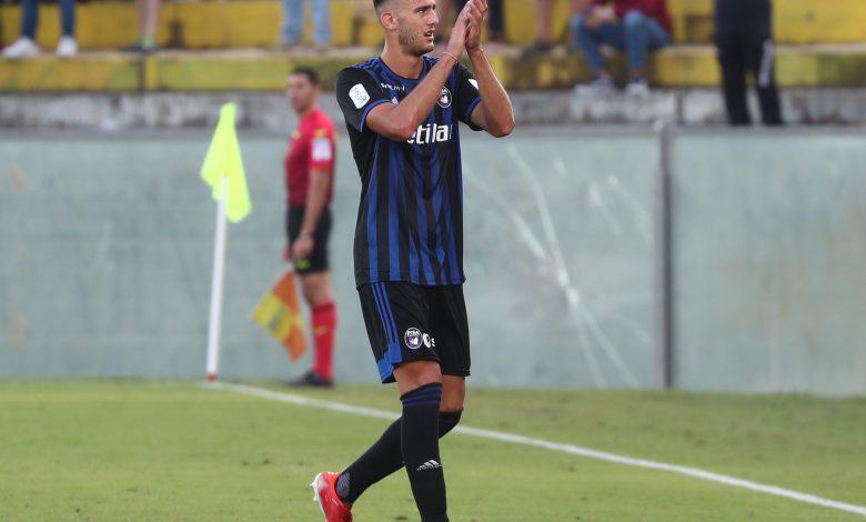 Lorenzo Lucca - Pisa